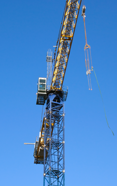 Crane Accident Lawyers